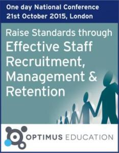 staff recruitment and management